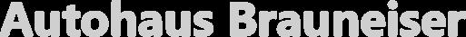 Opel Autohaus Brauneiser Logo